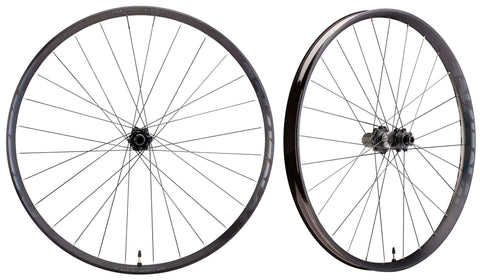 "Aeffect Plus 40 27.5""+ Boost Wheelset"