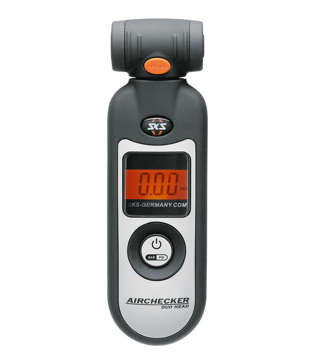 Airchecker Digital Pressure Gauge