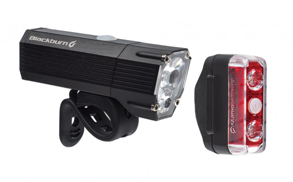 Dayblazer 1100 Front and 65 Rear Light Set
