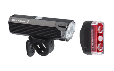 Dayblazer 800 Front and Dayblazer 65 Rear Light Set