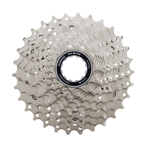 CS-R7000 11-Speed Cassette