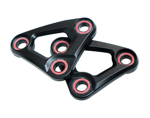 Evil Delta Linkage Kit For Wreckoning / Wreckoning LB
