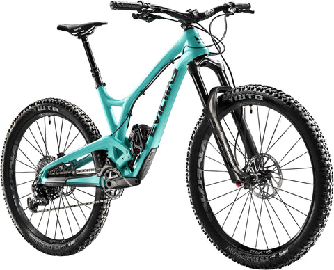Calling GX Eagle Complete Bike - 2018