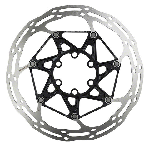 Centerline X Rounded Rotor
