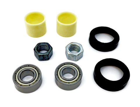 Composite Pedal Bearing Rebuild Kit