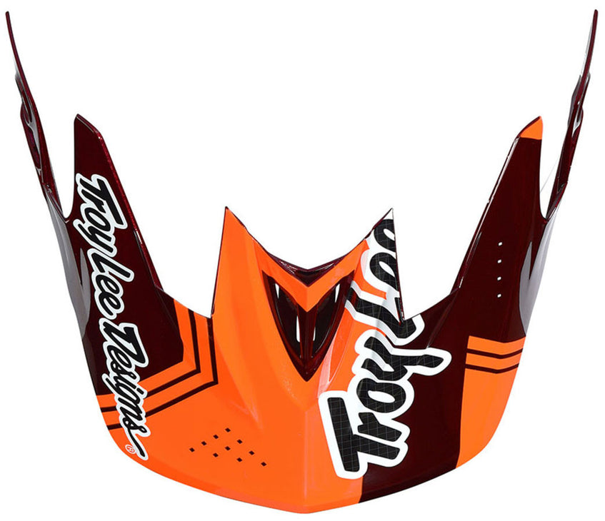 D3 Replacement Visor