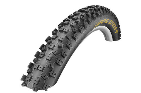 Enduro/DH Tires for Arid/Hardpack Conditions