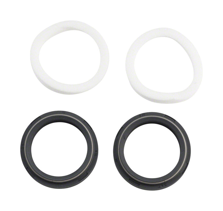 Domain / Lyrik 35mm Dust Seals and Foam Rings (2007-2016)