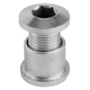 Alloy Double Chainring Bolts