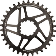 WOLF TOOTH powertrac elliptique Direct Mount SRAM GXP ovale Chainring 32 t