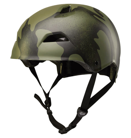 Flight Hardshell Helmet - 2018
