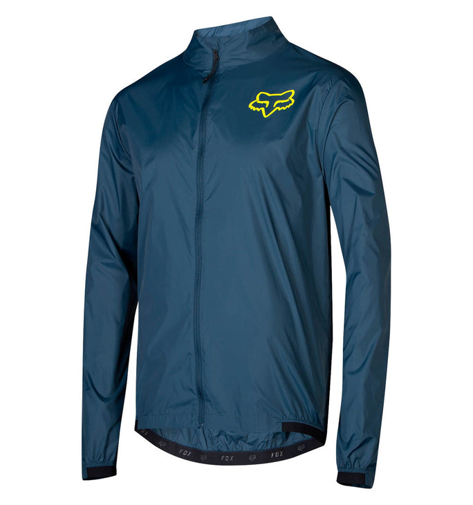 Attack Wind Jacket
