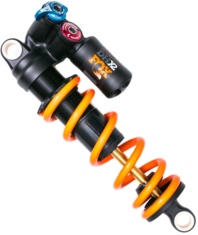 DHX2 2-Pos Adj Factory Metric Rear Shock - 2019