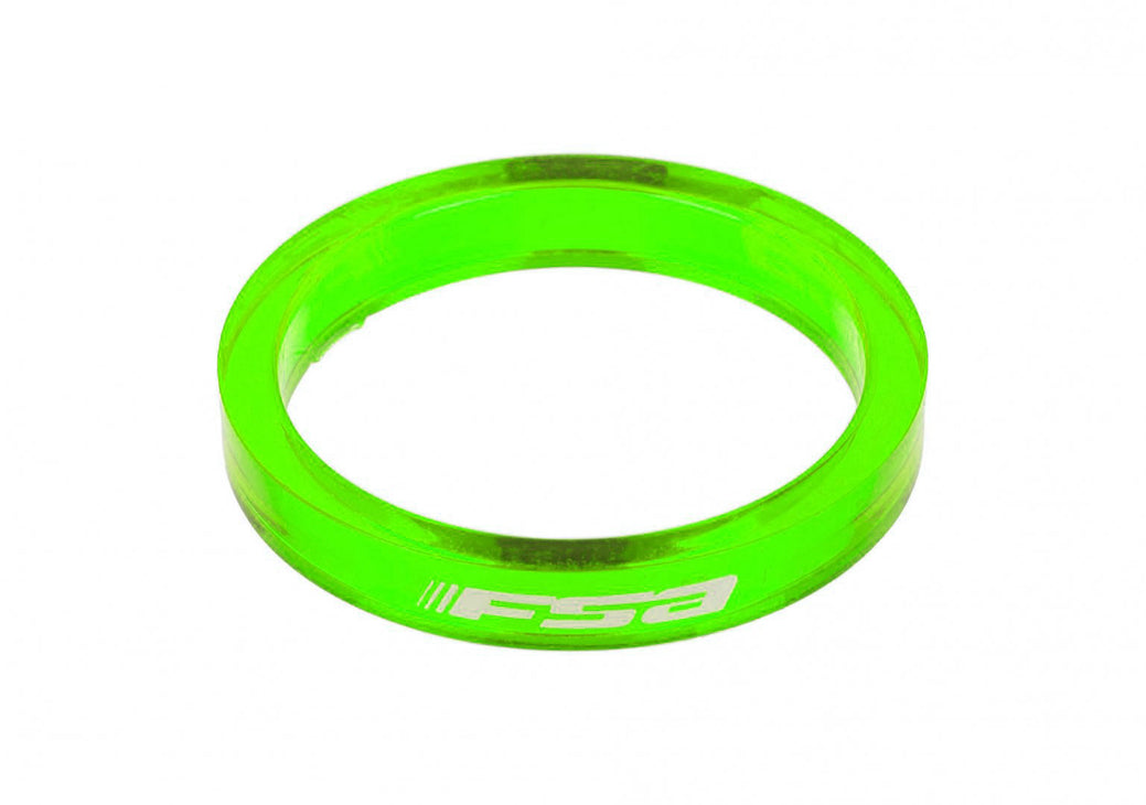 Polycarbonate Headset Spacer - 5mm