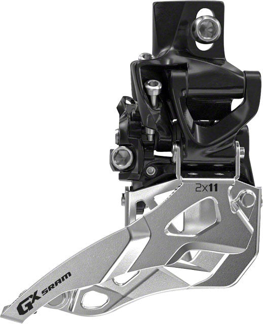 GX 2x11 High Direct Mount / Bottom Pull Front Derailleur