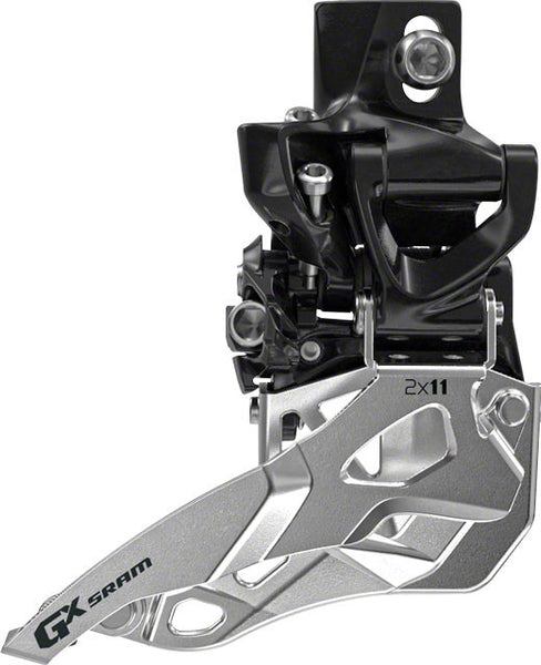 GX 2x11 High Direct Mount / Top Pull Front Derailleur
