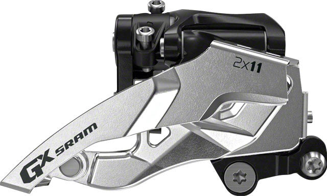 GX 2x11 Low Direct Mount / Bottom Pull Front Derailleur