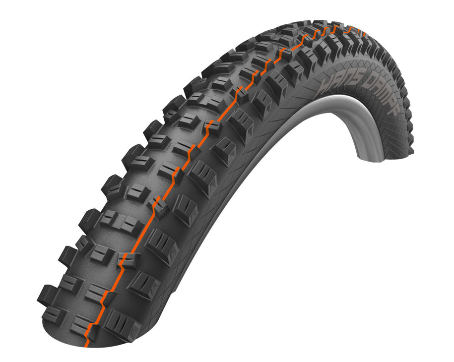 Hans Dampf V2 27.5 Addix Tire