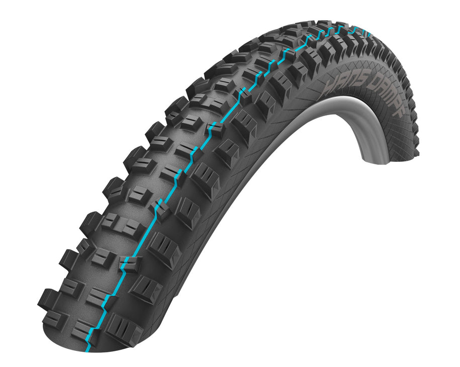 "Hans Dampf V2 29"" x 2.6"" Addix Tire"