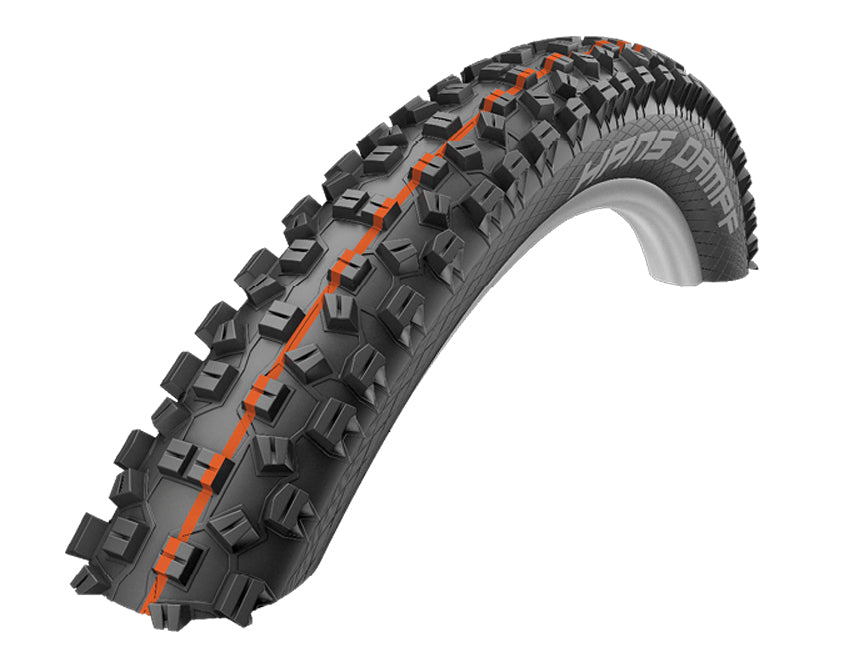 "Hans Dampf 29"" Addix Tire"