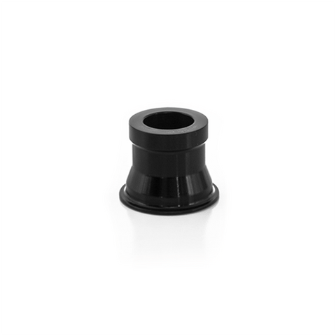 12mm Rear Drive-Side Micro Spline Endcap for Hydra and 1/1 Hubs