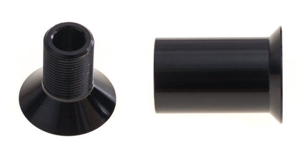 Mojo HD3 Clevis Shock Bolt/Nut HD3