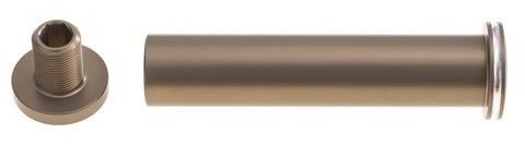 HD3 Lower Link Rear Pivot Shaft