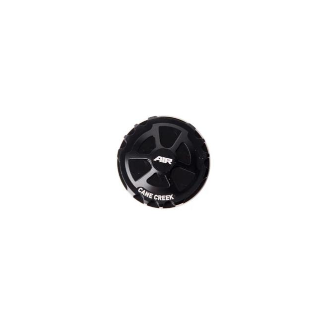 Helm Positive Air Charge Cover - Black