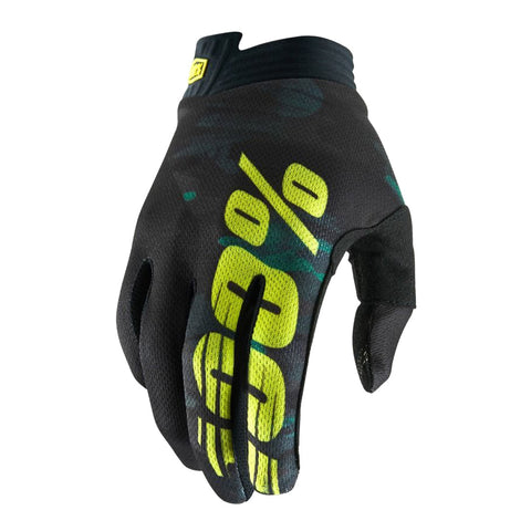 iTrack Youth Glove - 2019