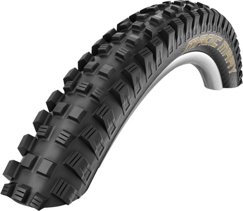 "Magic Mary 26"" Tire"