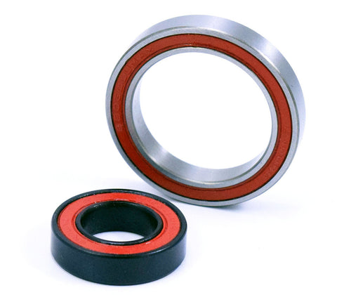 Max 698 Sealed Cartridge Bearing