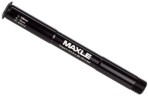 Maxle Stealth Front Axle 15x100mm