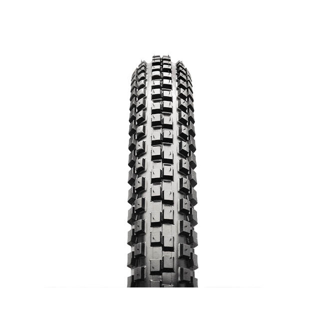 Maxxis Maxxdaddy 20 x 2.00 Tire Single Compound Steel 60tpi