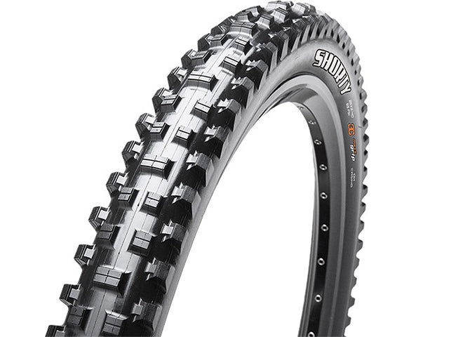 "Shorty 29"" WideTrail Tire"