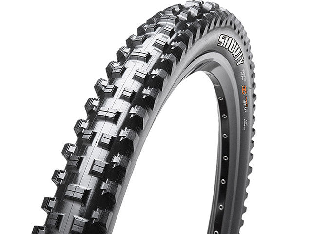 Shorty 26x2.40 DH 3C Tire