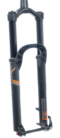 Ribbon Coil 29/27.5+ Boost Fork - 46mm Offset