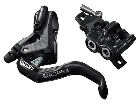 MT Trail Sport Disc Brake