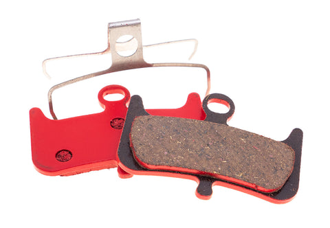 Red Label RACE Brake Pads - Hayes Dominion A4