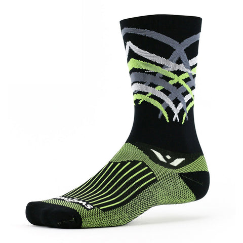 Vision Seven Shred Sock
