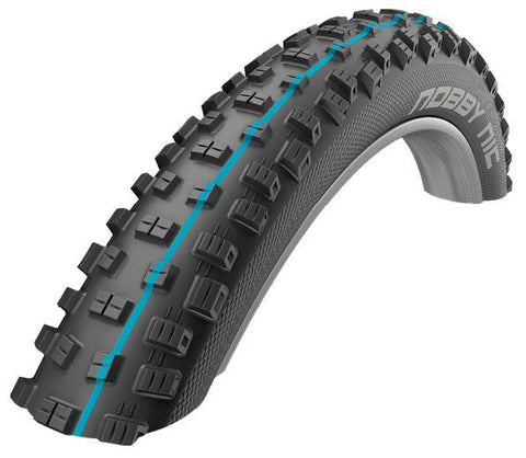 "Nobby Nic 27.5"" Addix Plus Tire"
