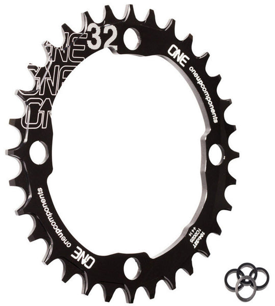 104BCD Chainring