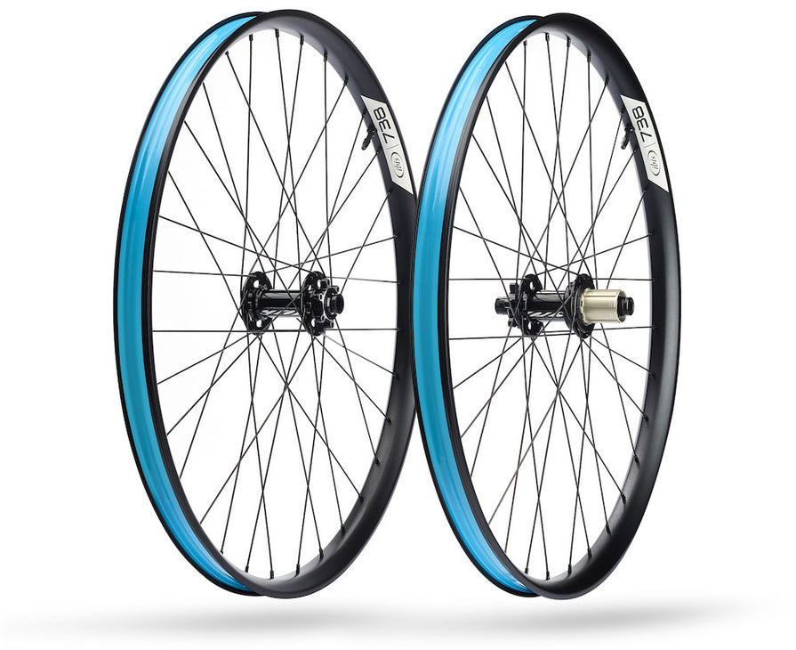 "738 27.5"" Boost Wheelset"