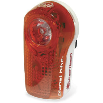 Superflash Tail Light
