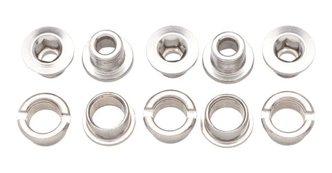 Single Chainring Bolts