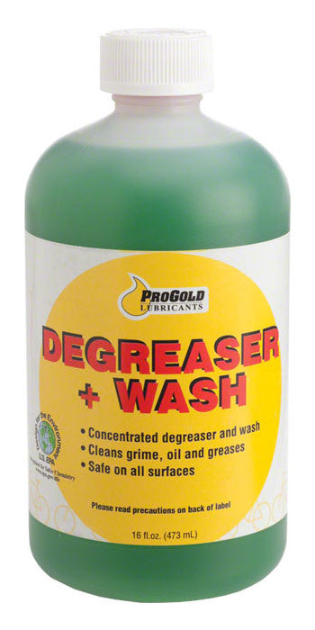 Degreaser Plus Wash Spray - 16oz