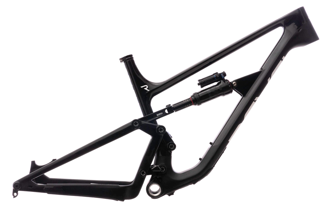 Rail Carbon Frame - 2019