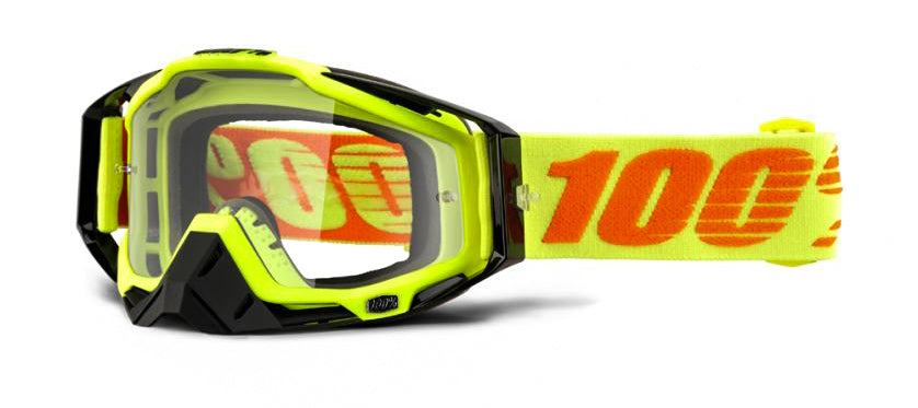 Racecraft Goggles