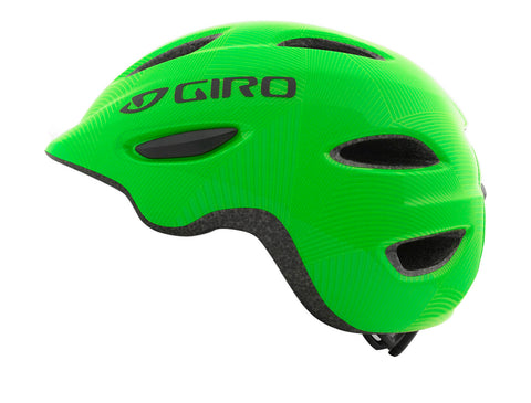 Scamp Youth Helmet