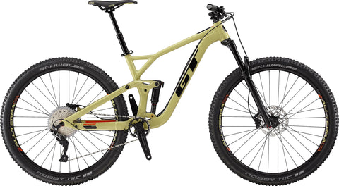 Sensor Alloy Comp Complete Bike - 2019