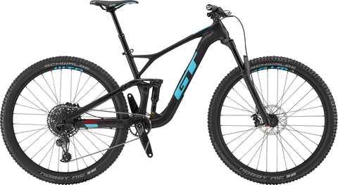 Sensor Carbon Elite Complete Bike - 2019